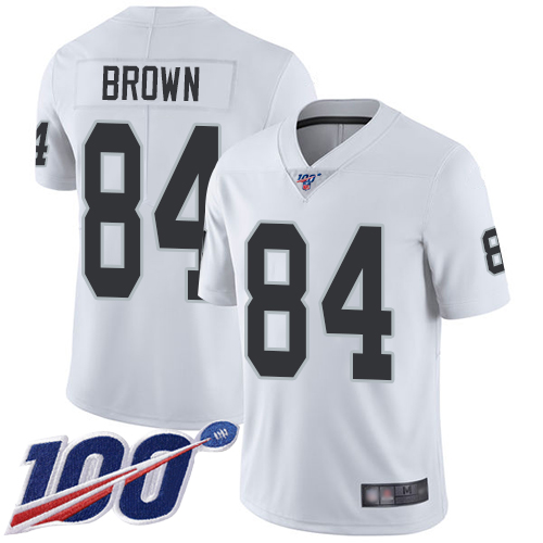 cheap jerseys online china Youth Oakland Raiders #84 ...
